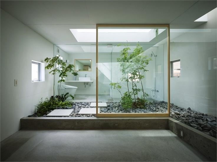 House in Moriyama, Moriyama, Nagoya, 2009