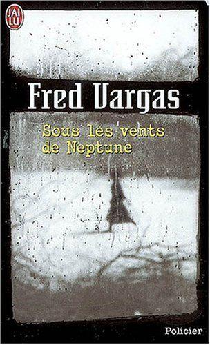 L'homme à l'envers - Fred Vargas.    A base de loup garou, de montagne, de road trip entre un vieux, un jeune et une femme.