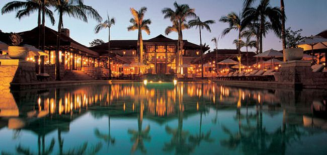 Zimbali Resort in South Africa