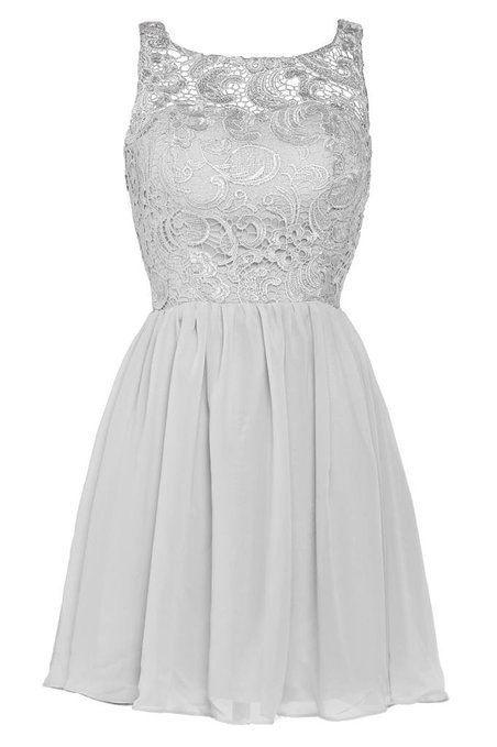 17 Best Images About Bridesmaid Dresses Lavender Silver