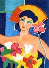France WAGNER (1943) - Elise