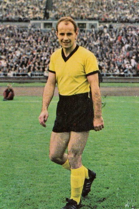 Willi Kühne Dortmund