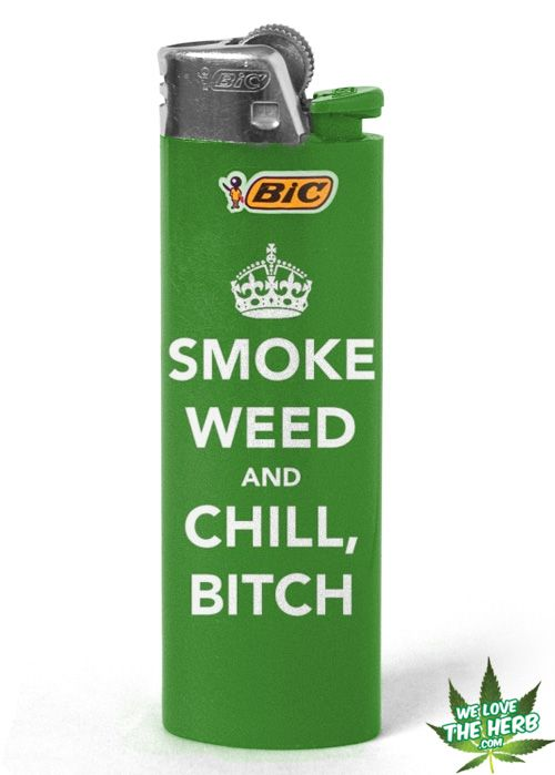 I want this lighter! It'd b my weed lighter only used 2 smoke good shit  no1 else can use it! Lmfao!!! ;p
