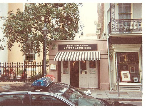 Cafe D Or New Orleans