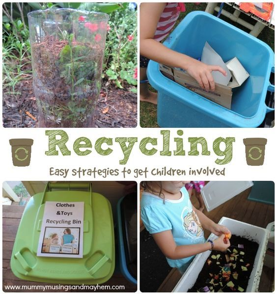 We all know that recycling is important for our community and world as a whole and most adults now contribute in some way to the recycling process but to truly make a difference it is up to us as a...