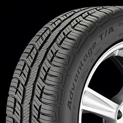 Tire Rack - BFGoodrich Advantage T/A Sport (H- or V-Speed Rated)