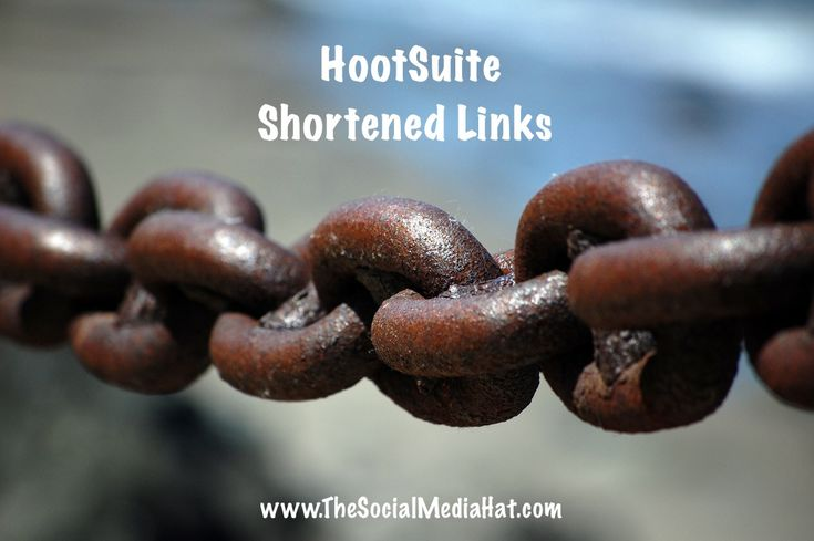 How to use HootSuite Shortened Links and Parameters