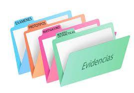 Rezultat slika za portafolio de evidencias preescolar