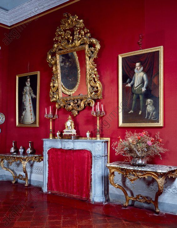 194 best images about italian architecture on pinterest italian villa florence and turin - 17th century french cuisine ...