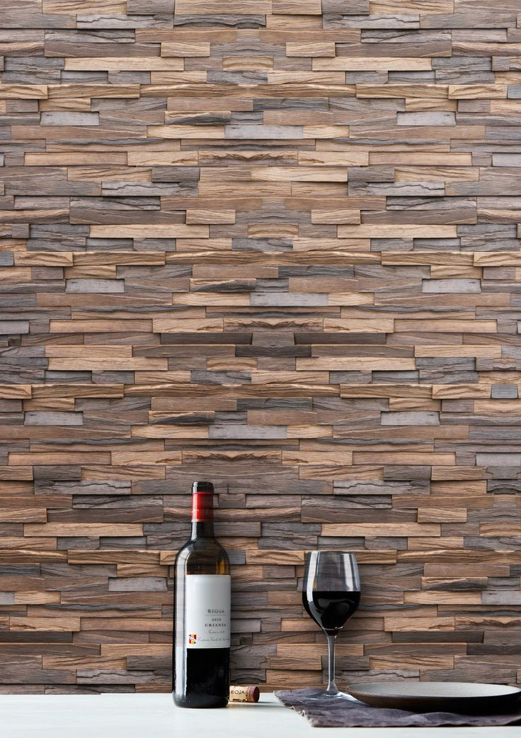 Heartwood Timber Wall Cladding / Tiles / Slips