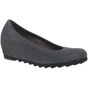 Gabor Request Ladiess Modern Wedge Court Shoes - Women's from Gabor Shoes UK