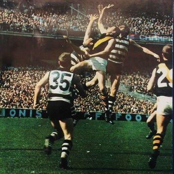 Richmond 1967 Grand Final