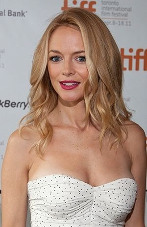 Heather Graham - Wikipedia, the free encyclopedia