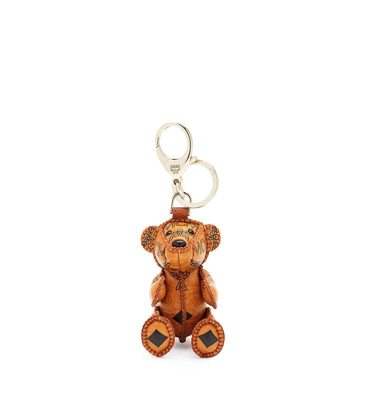 Necesito uno para mis bolsos ! #mcm #teddybear