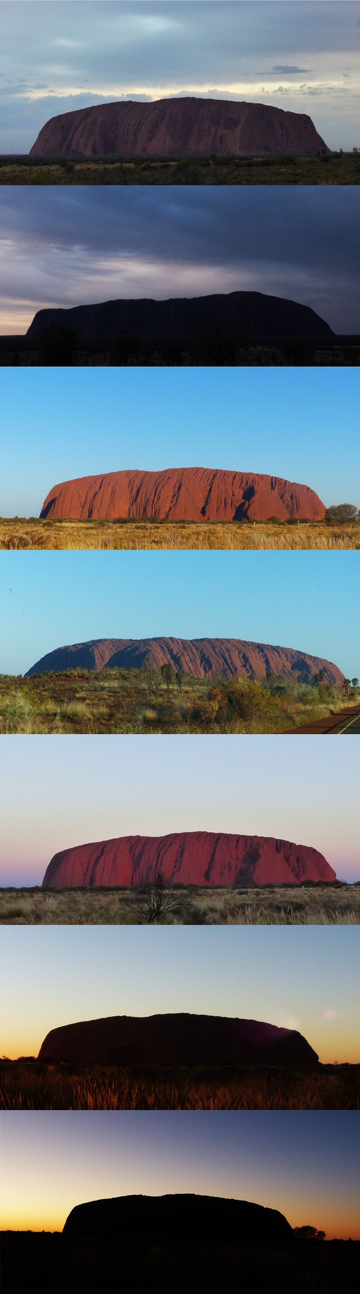 #Uluru #AyersRock #Australia