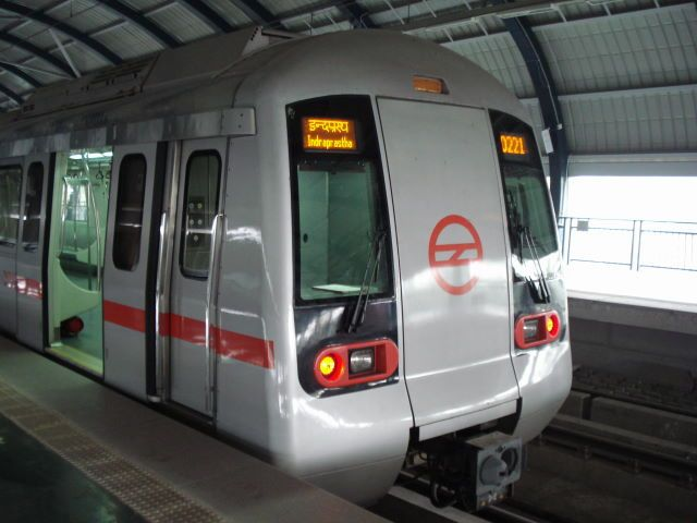 Delhi Metro is proudest achievement of modern India: Reddy | TopNews