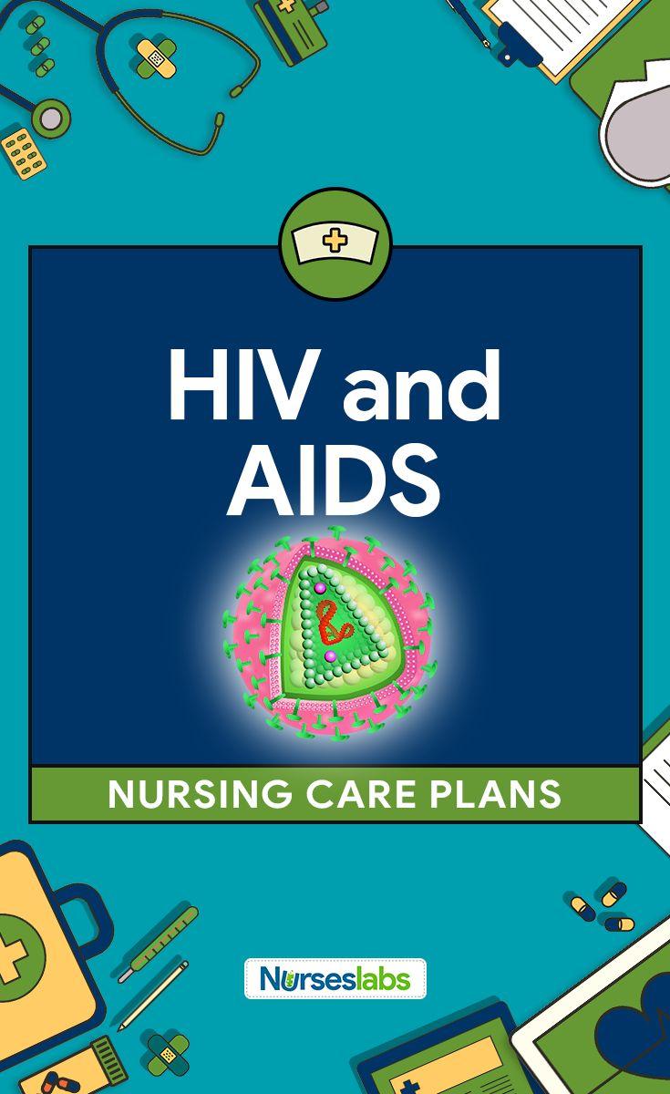 AIDS (HIV Positive) Nursing Care Plans