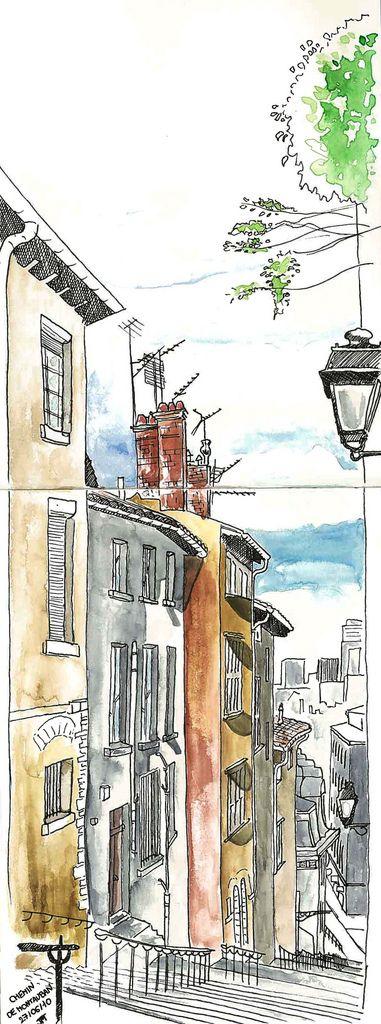 Toutes les tailles | 2010 06 27 Chemin de Montauban - Lyon France | Flickr: partage de photos!