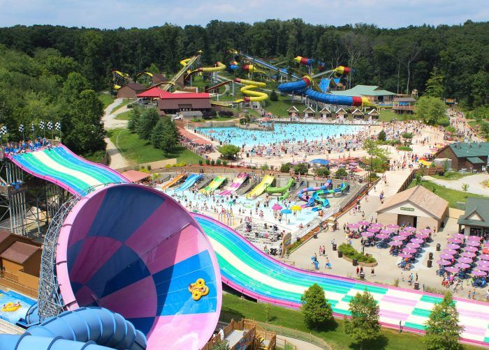 12 Indiana Waterparks worth cooling down at!!!