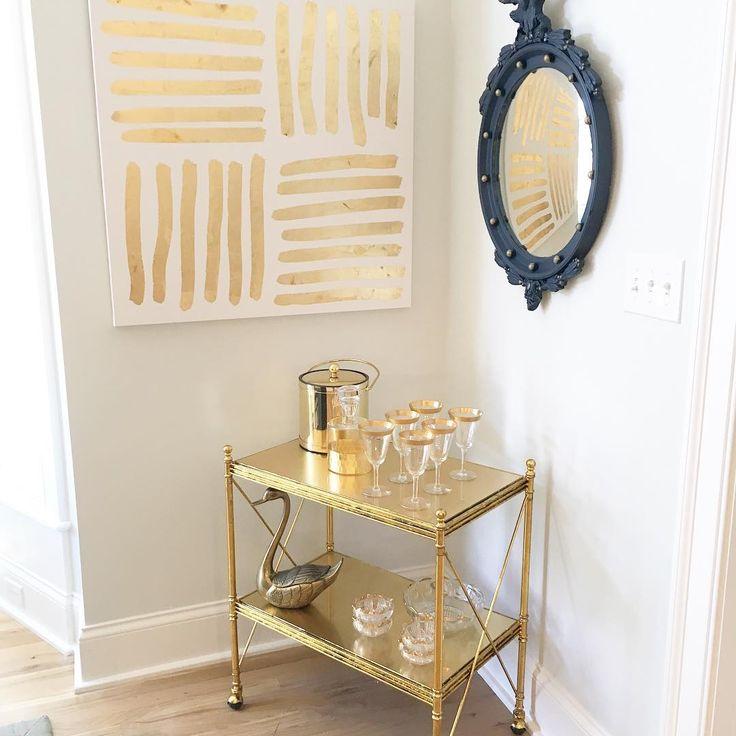 that gold canvas (gretchenblack)