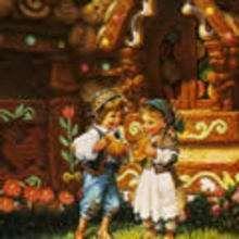 Les contes de Grimm - CONTES CLASSIQUES - Lecture