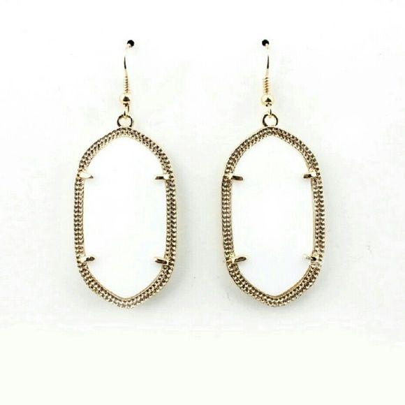NEW EARRINGS NEW EARRINGS THESE ARE NOT KAREN SCOTT Jewelry Earrings