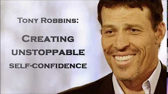 Tony Robbins Helps You Train Your Brain To Stay Focused - YouTube