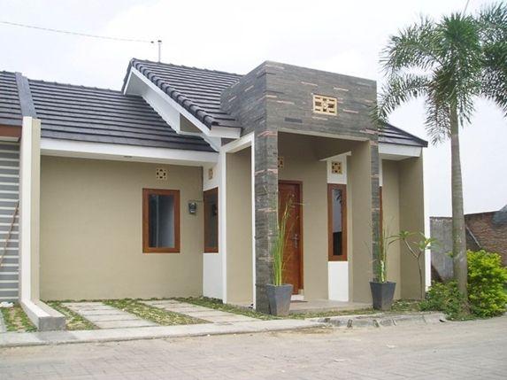 model rumah minimalis modern 1 lantai type 36 10