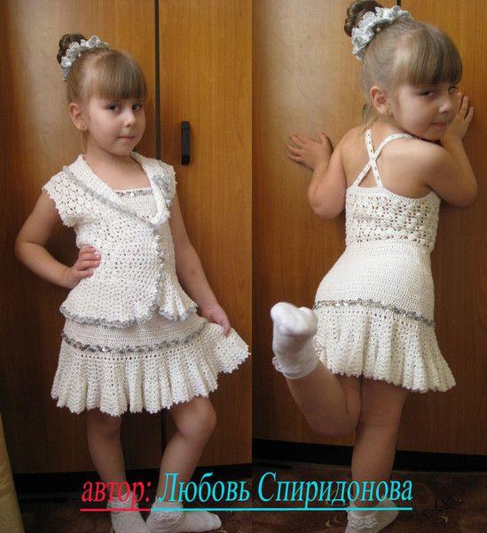 Детский сарафанчик. Обсуждение на LiveInternet - Российский Сервис Онлайн-Дневников