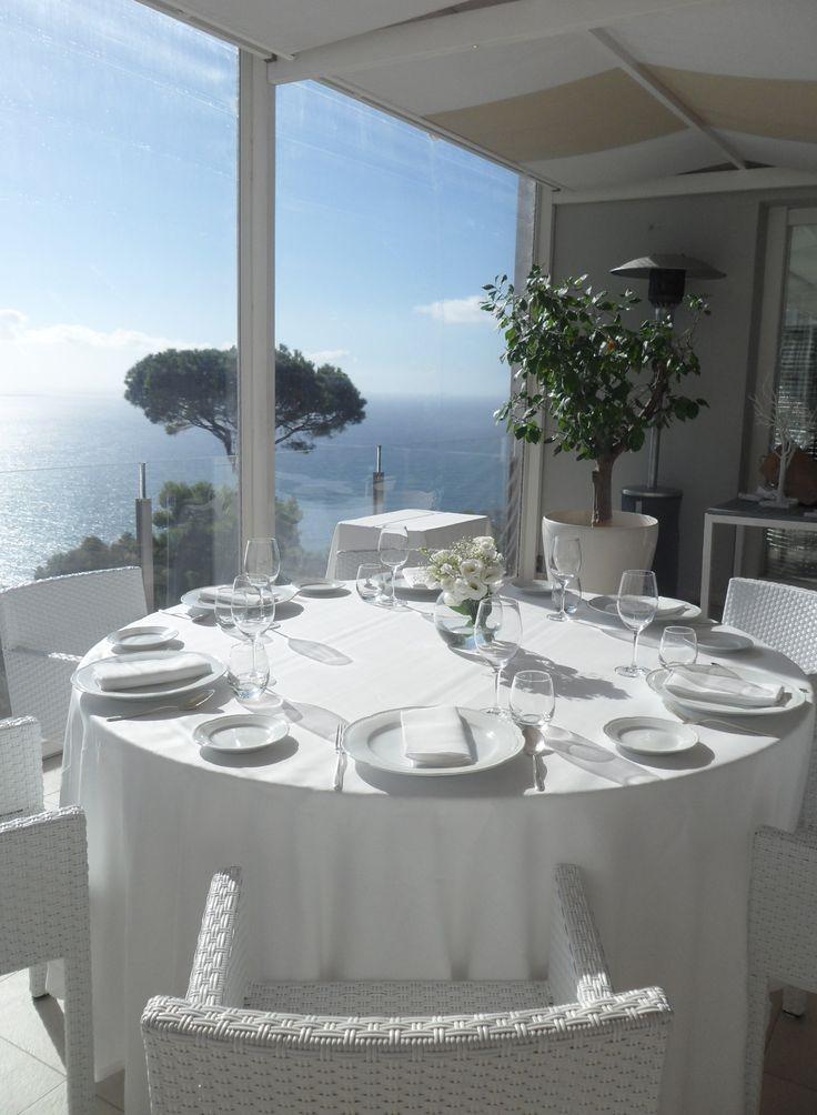 Boutique Hilltop Villa, Sorrento #italianweddings