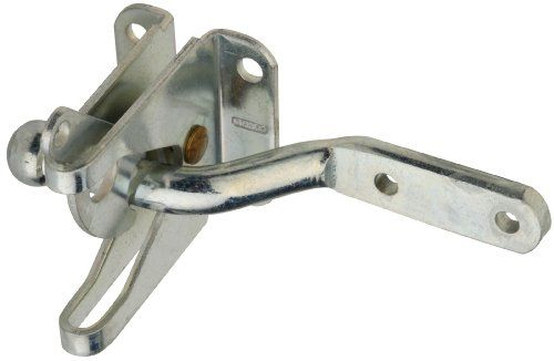 Stanley National Hardware CD1261 Automatic Gate Latch * Check this awesome image…