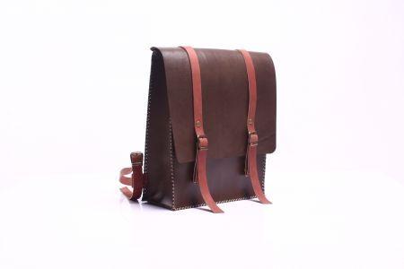Agarapati Leather  Sırt Çantası  JAİPUR  Yeni Renk !