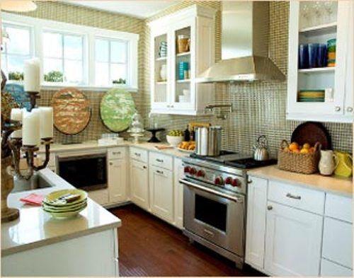 Small Kitchen Nook U Shaped Kitchen Design Ideas Ikea Kitchen Cabinet Doors  500x393 Part 89