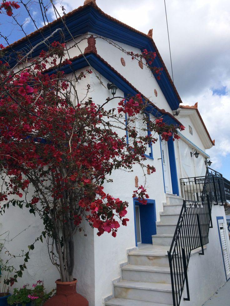 Lagada - Chios - Greece