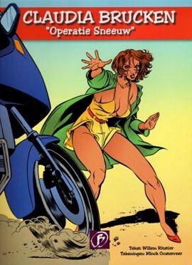 De Stripspeciaalzaak -- In Memoriam: Minck Oosterveer