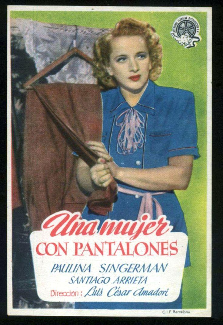 1943 - LUISITO - Luis César Amadori - (español)
