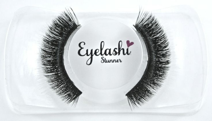 STUNNER the lash that will take you over the top!