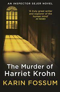Mi biblioteca negra | The Murder of Harriet Krohn