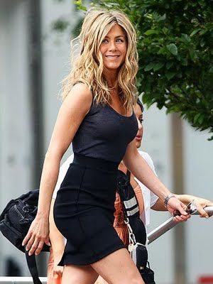 Jennifer Aniston Photos   Pics Jennifer Aniston Sexy Photos
