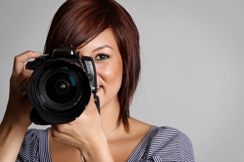 Starten met een spiegelreflexcamera. Veel tips en goede uitleg in NL.