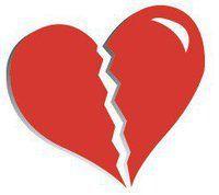 M Síndrome del corazón roto