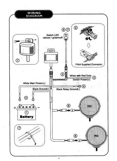 Wiring Diagrams For Heavy And Medium Duty Trucks : 48