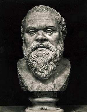 Apología de Sócrates: El discurso final de Sócrates, en la Apología de Platón, siempre me ha parecido el fragmento literario más contundente y certero respecto del análisis de la Muerte y del destino de la vida humana. Sin recurrir a dogmas, mitos, misticismo o supersticiones y, al mismo tiempo, sin ser fatalista o pesimista, Sócrates deja en claro que la Muerte, en ningún caso, es algo a lo que hay que temer, que de uno u otro modo, es algo mejor que la Vida misma.