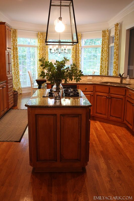 Attractive Ballard Designs Kitchen Island Design Ideas