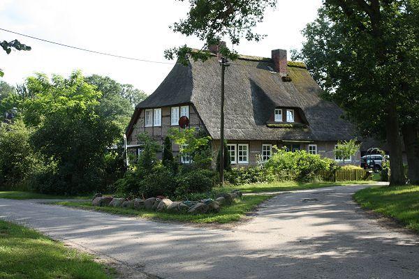 Heuhotel Lüneburger Heide