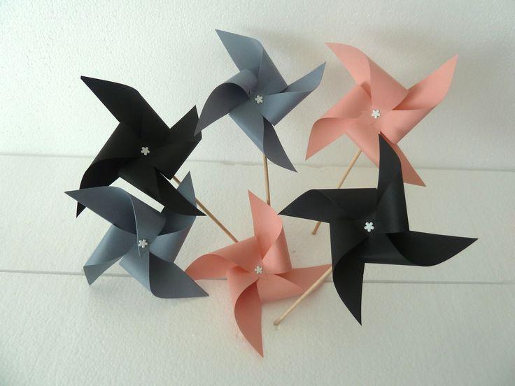 92 besten Décoration de table en origami fªte mariage baptªme