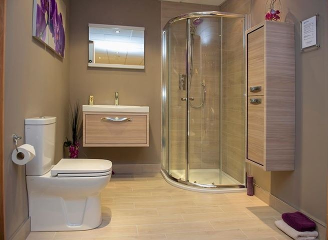 67 Best Our Showroom  Perth Scotland Images On Pinterest Custom Designer Bathrooms Perth Inspiration