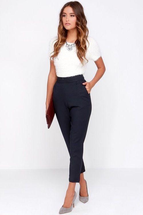 Image about fashion in mi estilo by Lillian on We Heart It