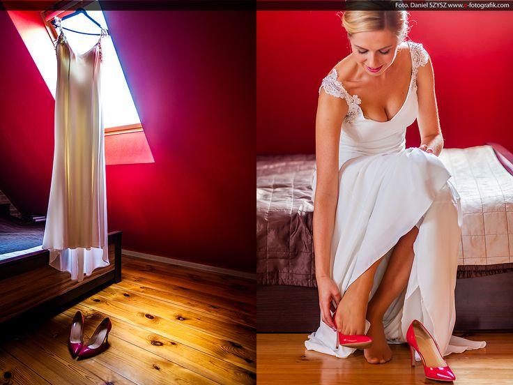 #weddingsession #weddings #bride #trashthedress #szysz #fotografslubny #usedom #świnoujście #danielszysz #pannamloda