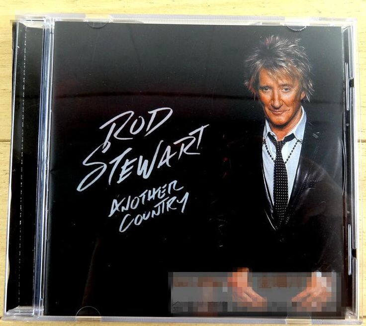 >> Click to Buy << Seal: Rock ~ miser Rod Stewart Another Country 2015 CD free shipping #Affiliate